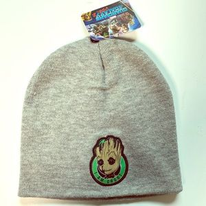 "GUARDIANS OF THE GALAXY VOL. 2 ""I AM GROOT"" beanie"